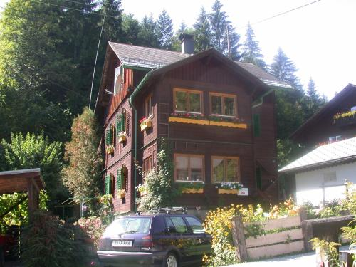 Photos de l'hôtel: Haus Gruber, Altaussee