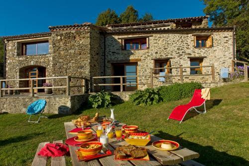 Hotel Pictures: El Casal, Prats-de-Mollo-la-Preste