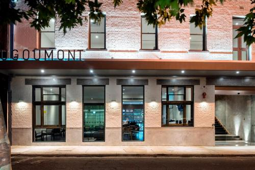 Fotos do Hotel: Hougoumont Hotel Fremantle, Fremantle