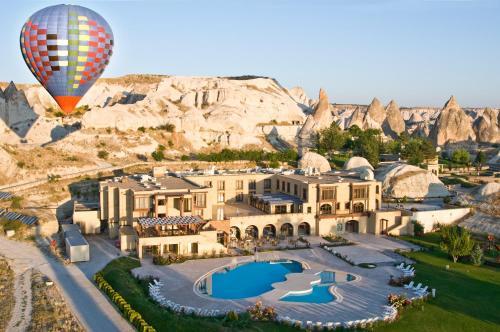 卡帕多西亞旅遊&度假酒店