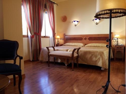 Hotel Pictures: Castillo Lanjaron, Lanjarón