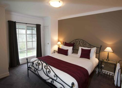 Photos de l'hôtel: Hepburn Villas, Hepburn Springs