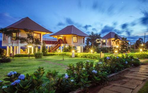 Muang Pakxong Laos  city pictures gallery : ... in Muang Pakxong ViaMichelin: Hotels reserveren in Muang Pakxong