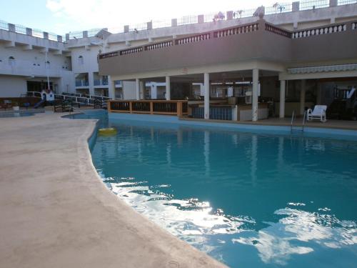 Fotos del hotel: Casa Grande Airport Hotel, Saint Philip