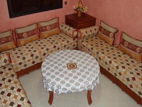 Silia Appartements Temara Morocco