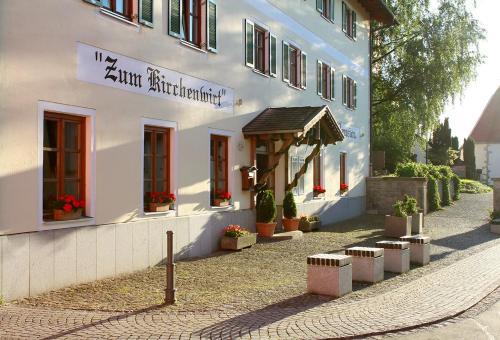 Hotel Pictures: Zum Kirchenwirt, Kellberg