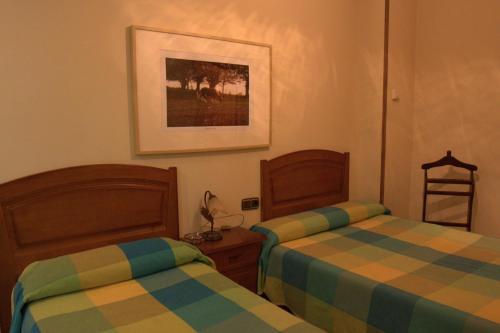 Hotel Pictures: , Lekunberri