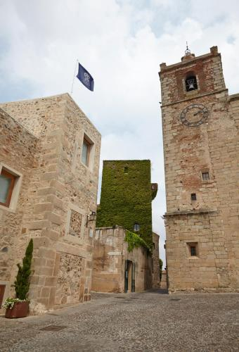 Hotel Pictures: , Cáceres