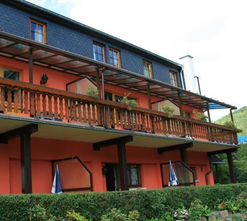 Hotel Brasserie Nagel
