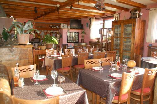 Casa Rural Restaurant Borda Patxeta