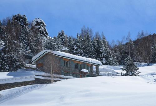 Fotografie hotelů: Terra Del Cortal, Incles