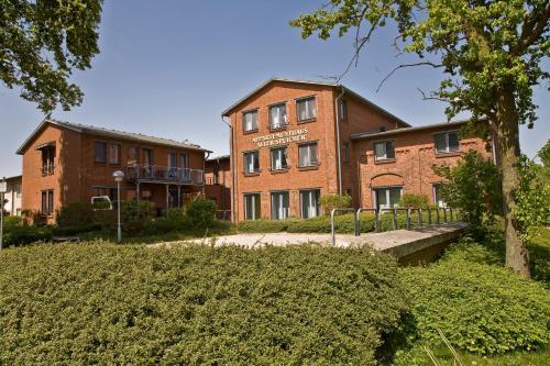 Hotel Pictures: Appartementhaus Alter Speicher, Klink