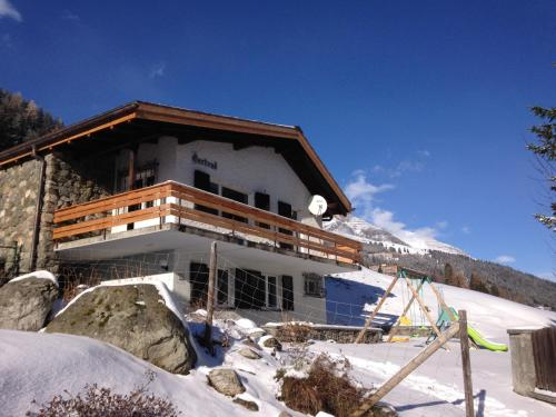 Hotel Pictures: , Davos