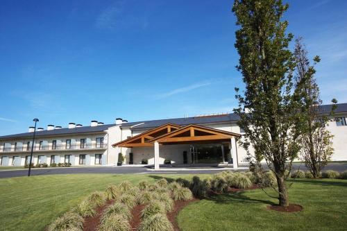 Hotel Pictures: , Santaballa