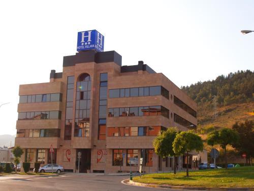 Hotel Pictures: , Villava