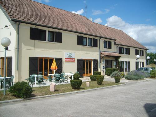Hotel Pictures: , Appoigny