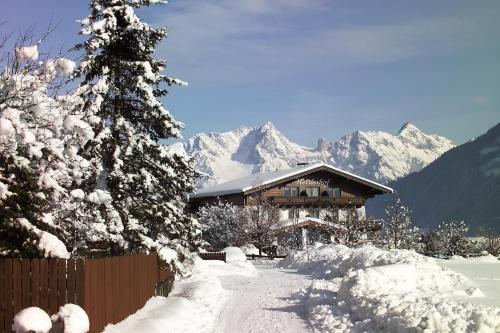 Fotos del hotel: Hettlerhof, Maishofen