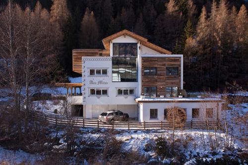 Fotografie hotelů: Alte Mühle, Nauders