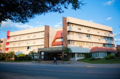 Hotel Pictures: Maitá Palace Hotel, Passo Fundo