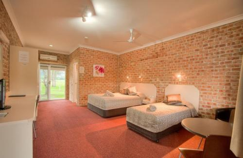 Hotel Pictures: Gloucester Country Lodge Motel, Gloucester