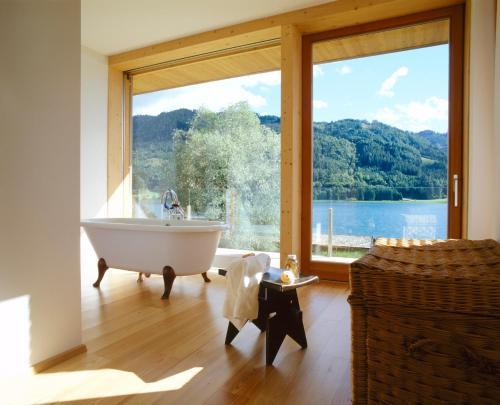 Hotellbilder: Seehotel Enzian, Weissensee