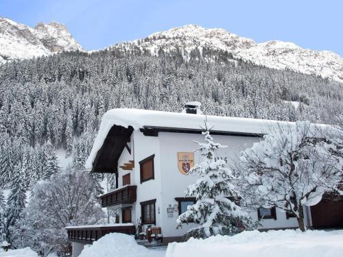 Fotos del hotel: Berghof am Schwand, Hinterhornbach