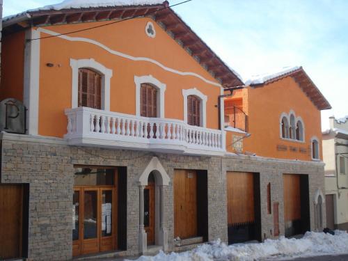 Hotel Pictures: , Batea