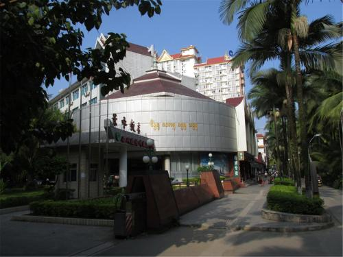 Hotel Pictures: , Jinghong
