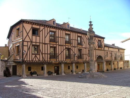 Hotel Pictures: , Peñaranda de Duero