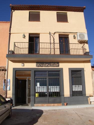 Hotel Pictures: , Rillo de Gallo