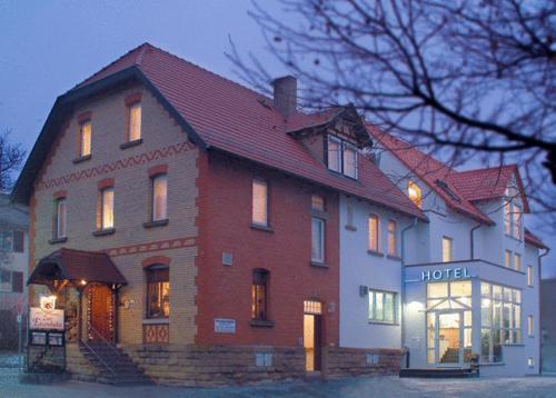 Hotel Pictures: , Renningen