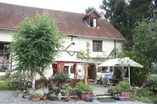 Hotel Pictures: , Saint-Dizier-Leyrenne