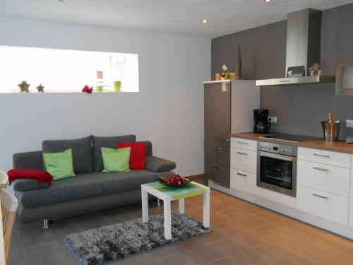 Hotellbilder: Apartment Carpe Diem, Kramsach