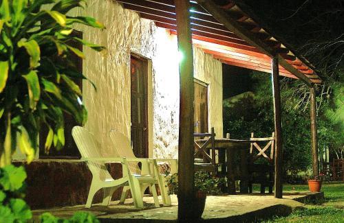 Fotografie hotelů: Cabañas y Posada el Paso, Colonia Carlos Pellegrini