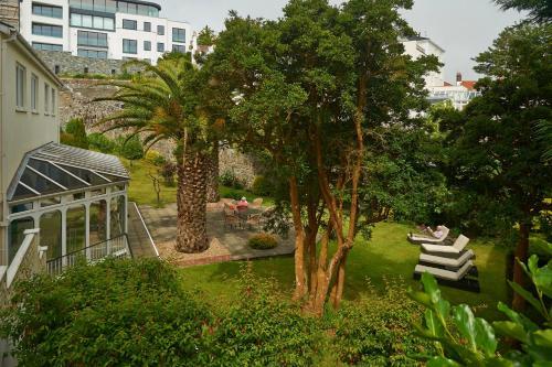 Hotel Pictures: Best Western Hotel de Havelet, St Peter Port
