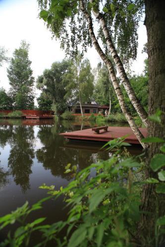 Hotel Pictures: Rybolov pro děti a dospělé, Lázně Bohdaneč