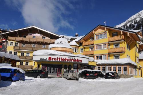 Hotelbilder: Hotel Breitlehenalm, Obertauern