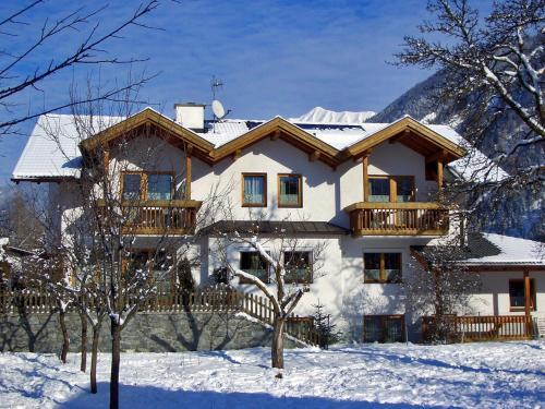 Fotos del hotel: Appart Gfall, Ried im Oberinntal