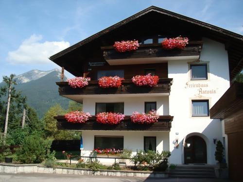 Hotelbilleder: Ferienhaus Antonia, Ehrwald