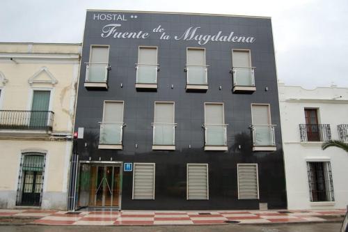 Hotel Pictures: , Santa Amalia