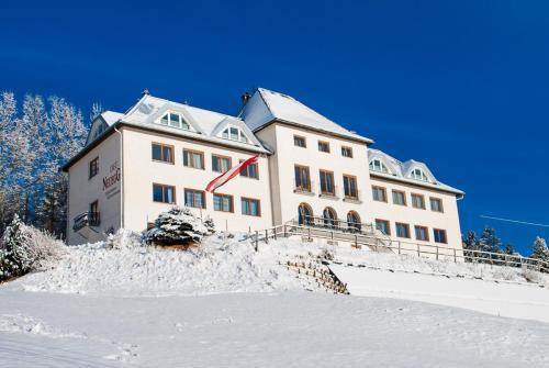 Hotelfoto's: Apart-Pension Neuegg, Ladis