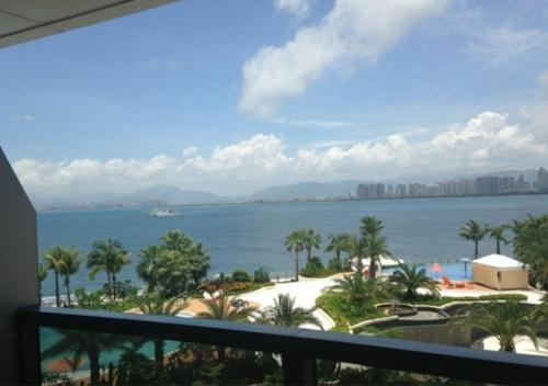 Sanya Phoenix Island President Resort Apartment