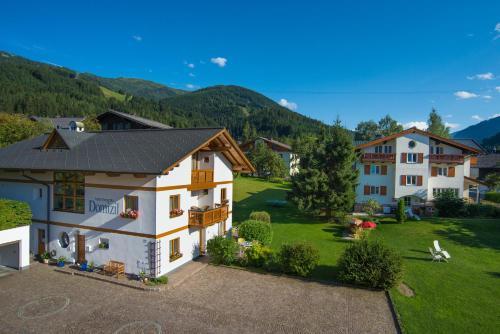 Fotos del hotel: Domizil, Wagrain