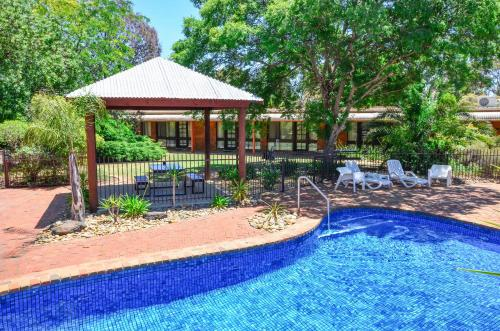 Hotelbilleder: River Country Inn - Adults Only, Moama