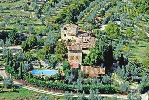 Casa Mezzuola Agriturismo
