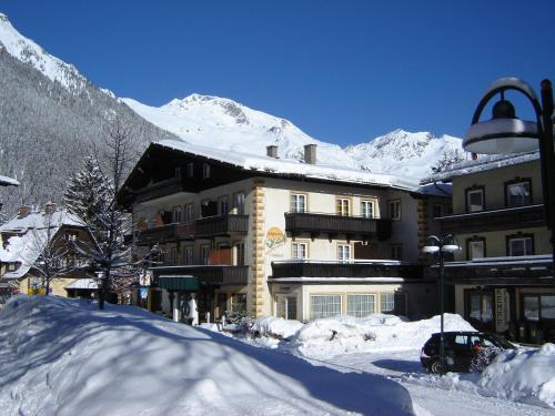 Fotos do Hotel: Alpina Appartements, Mallnitz