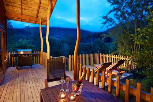 The Resurgence - Luxury Eco Lodge
