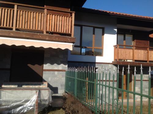 Fotografie hotelů: Nadejda Vacation House, Razlog