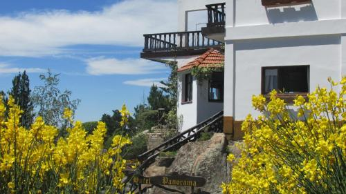 Фотографии отеля: Hotel Panorama, La Cumbrecita