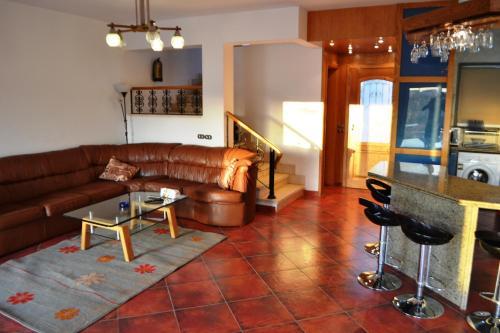 Four-Bedroom Villa At Stella Di Mare